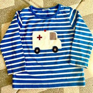 3/$27 Mini Boden T-shirt